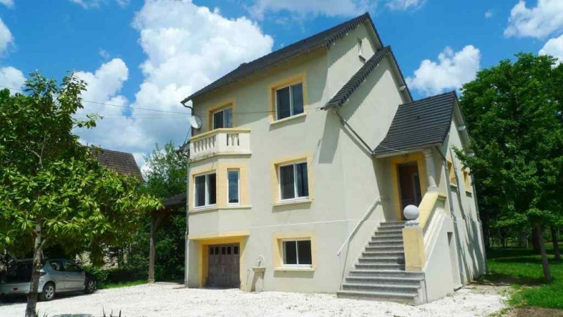 Vente maison / villa Vergt 233 500€ - Photo 1