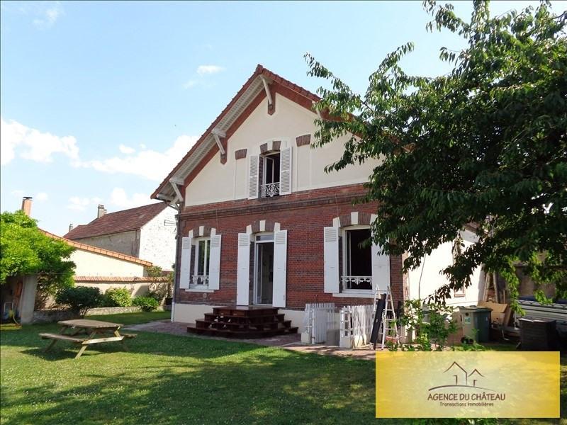 Vente maison / villa Rosny sur seine 360000€ - Photo 1
