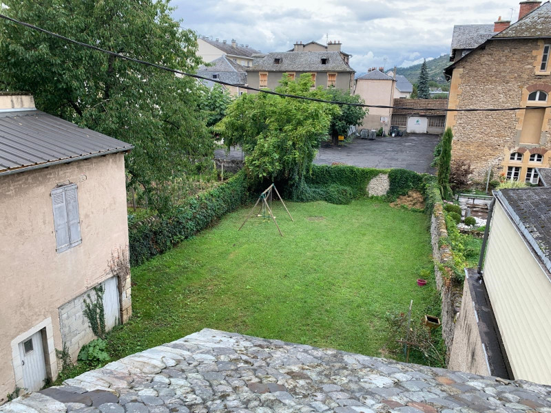Vente appartement Espalion 115 000€ - Photo 8