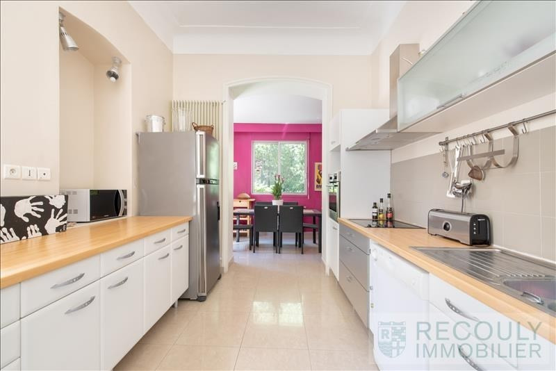 Vente de prestige maison / villa Marseille 12ème 880000€ - Photo 8