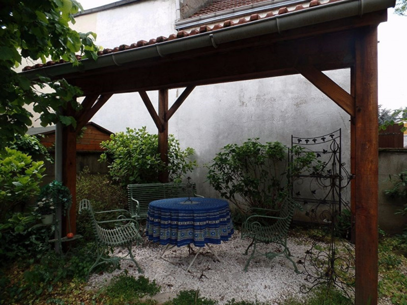 Vente maison / villa Livry gargan 705 000€ - Photo 5