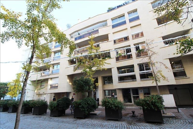 Vente de prestige appartement Levallois perret 1235000€ - Photo 1