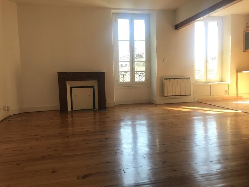 Sale apartment Pau 149 800€ - Picture 1