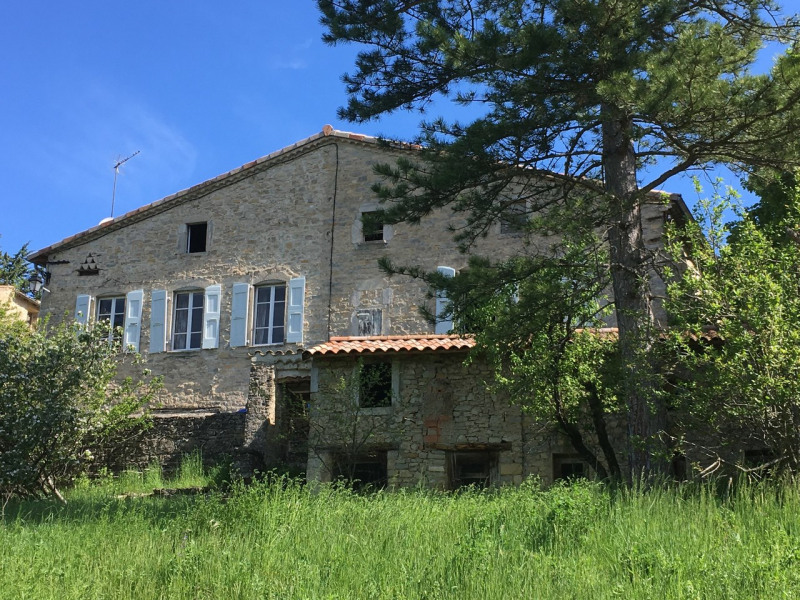 Vente maison / villa Die 346 500€ - Photo 2