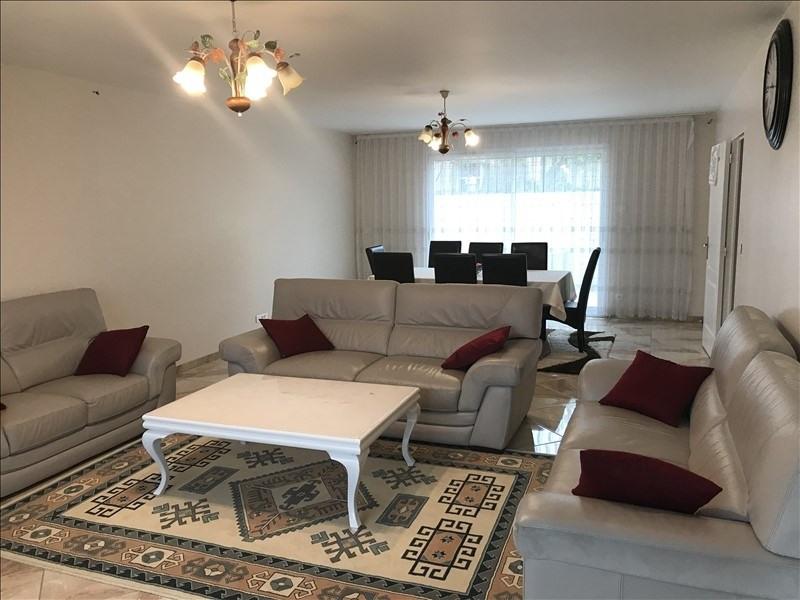 Venta  casa Jouy mauvoisin 395000€ - Fotografía 3