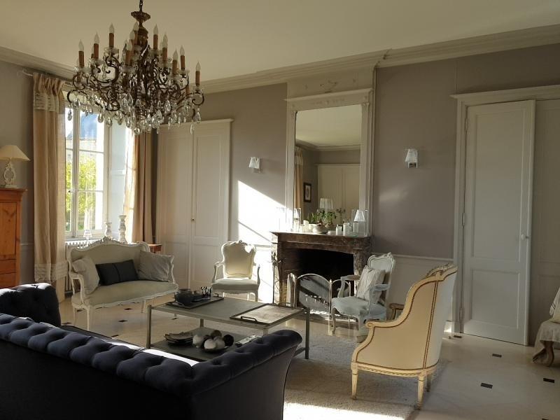 Vente de prestige maison / villa Caen 1295000€ - Photo 5