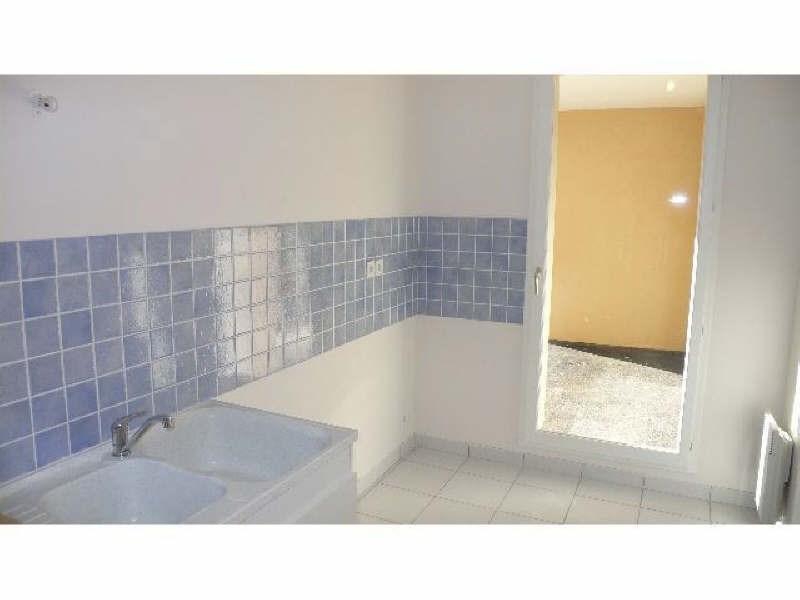 Rental apartment Vendome 570€ CC - Picture 4