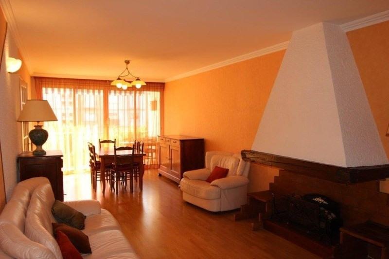 Vente appartement Romans-sur-isère 95000€ - Photo 2