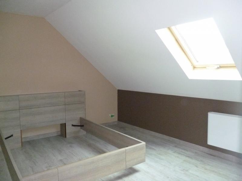 Sale apartment Douarnenez 44000€ - Picture 4