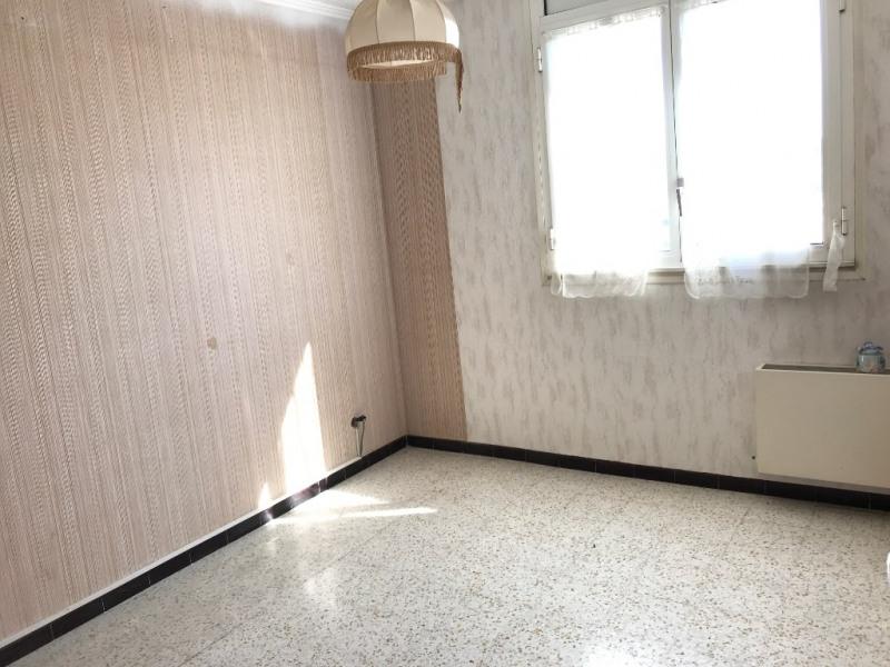 Vente appartement Toulon 183200€ - Photo 5