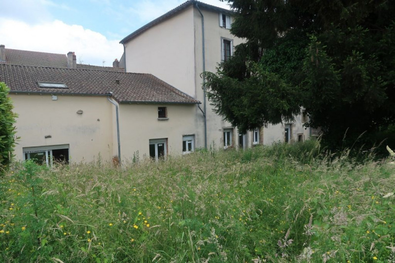 Vente maison / villa Bellac 117000€ - Photo 1