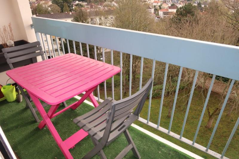 Vente appartement Limoges 70000€ - Photo 12