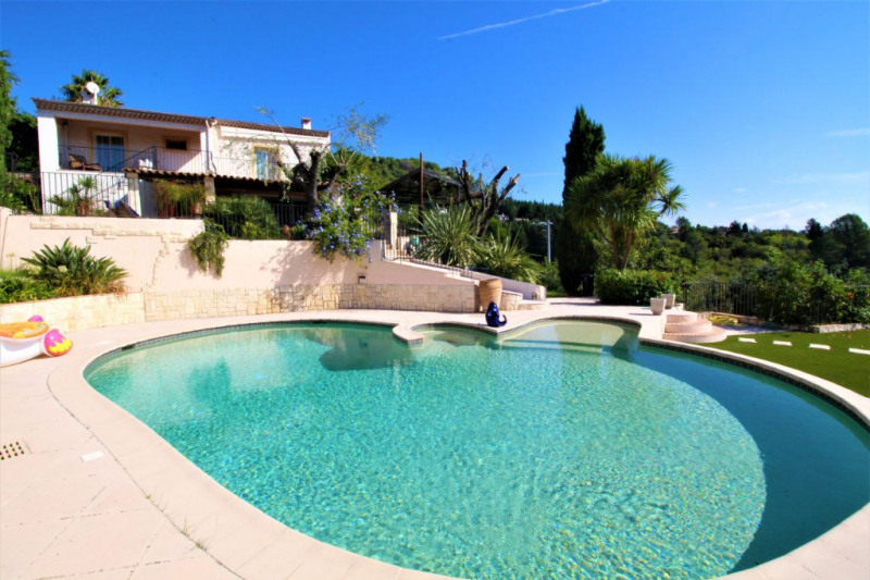 Deluxe sale house / villa La colle sur loup 990 000€ - Picture 2
