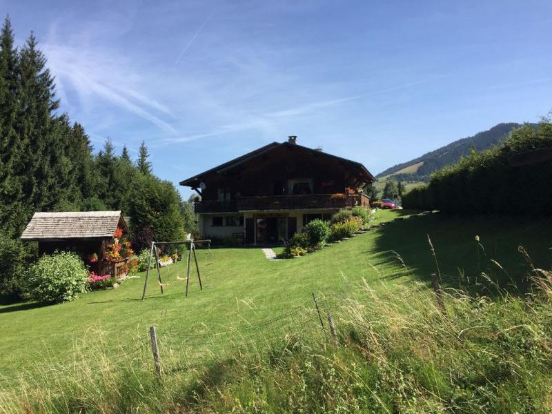 Vente de prestige maison / villa Megeve 1650000€ - Photo 6