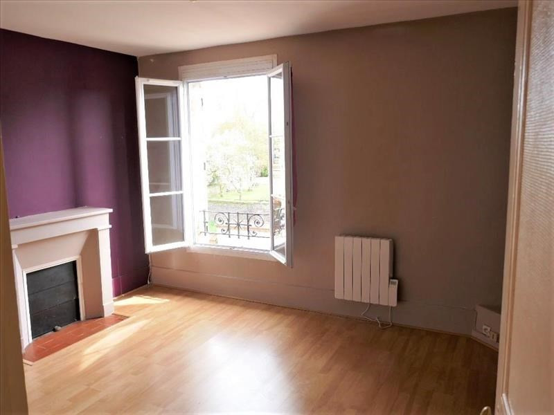 Vente maison / villa Gisors 108 000€ - Photo 3