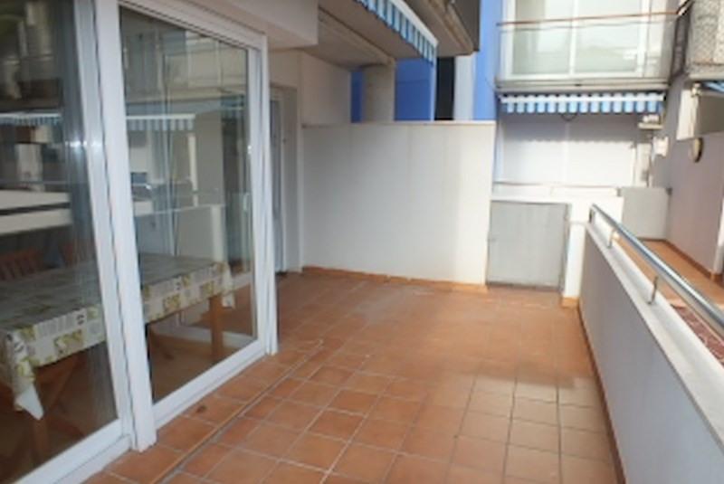Alquiler vacaciones  apartamento Roses santa-margarita 368€ - Fotografía 16