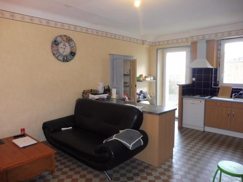 Vente maison / villa La chapelle du genet 100000€ - Photo 4