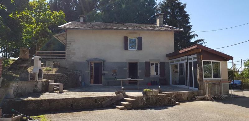Sale house / villa Cour et buis 315000€ - Picture 7