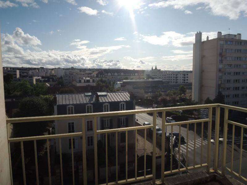 Vente appartement Poissy 315000€ - Photo 4