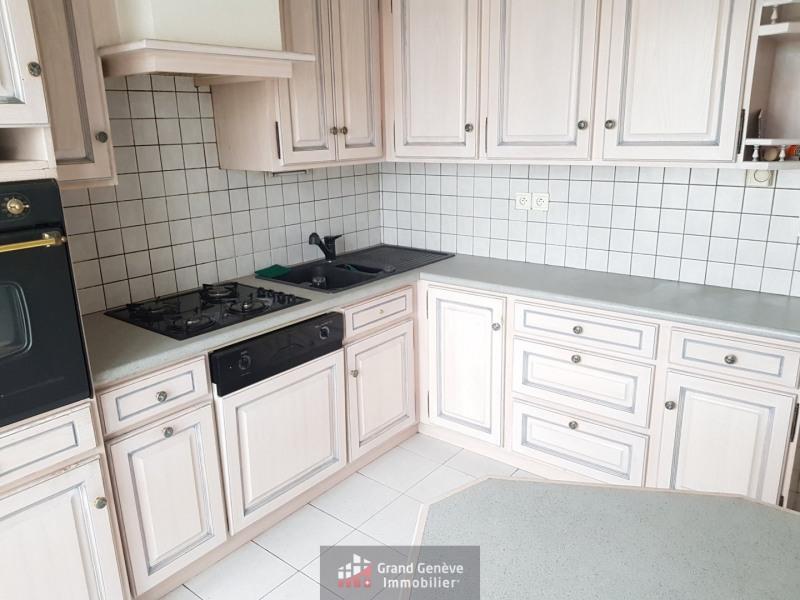 Sale apartment Annemasse 213000€ - Picture 3