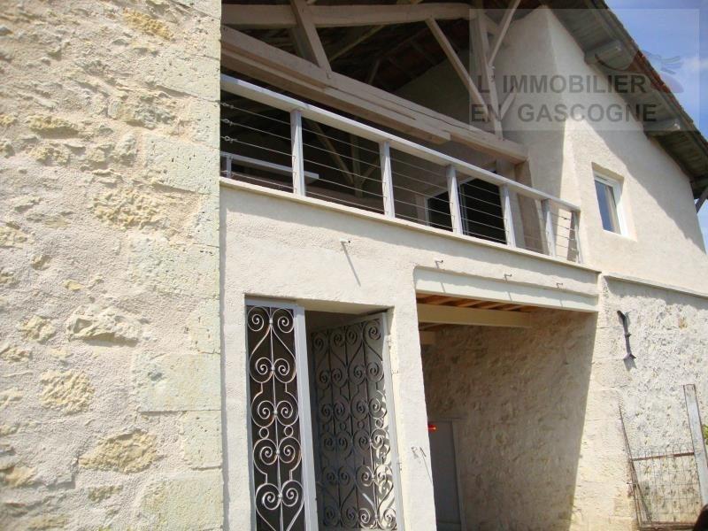 Vente maison / villa Auch 171000€ - Photo 5