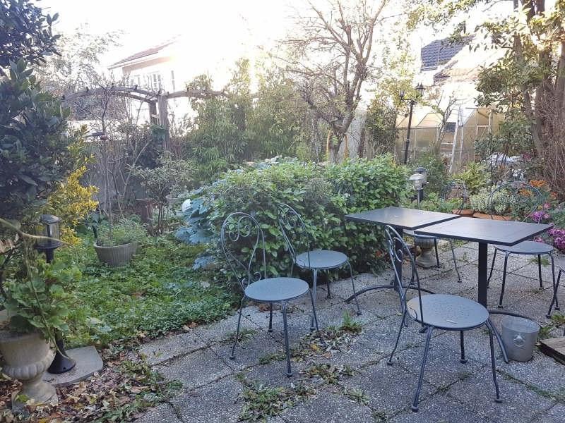 Vendita casa Montesson la borde 649000€ - Fotografia 8