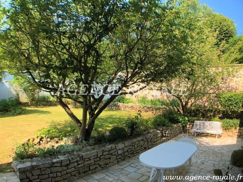 Vente maison / villa Aigremont 620000€ - Photo 2