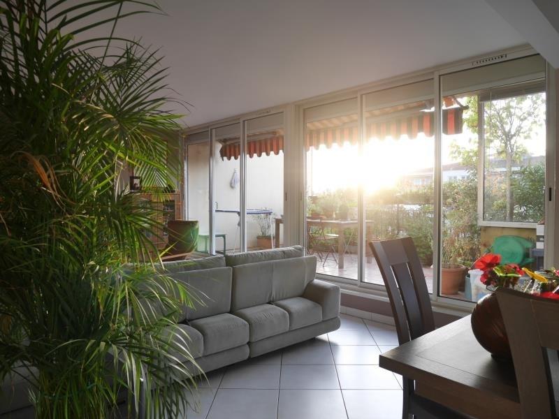 Vente appartement Aix en provence 469000€ - Photo 5