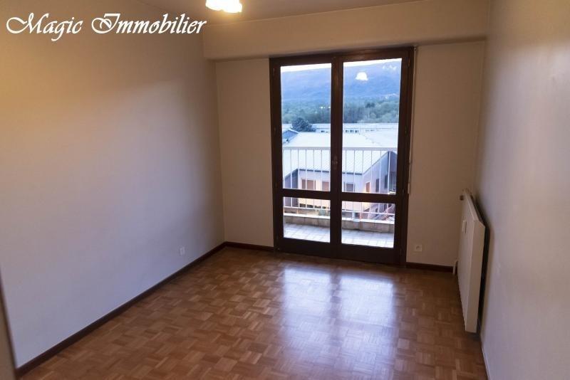 Rental apartment Bellegarde sur valserine 879€ CC - Picture 6