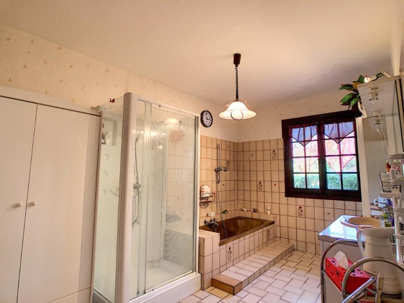 Vente maison / villa Desertines 179000€ - Photo 12