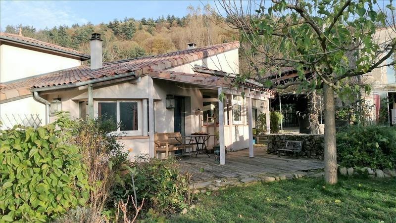 Vendita casa St basile 273000€ - Fotografia 1