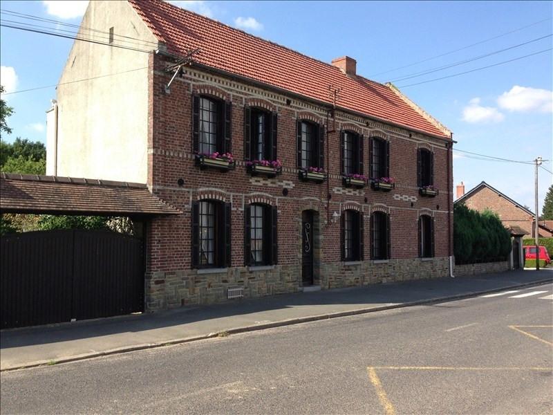 Vente maison / villa Rumaucourt 270000€ - Photo 4