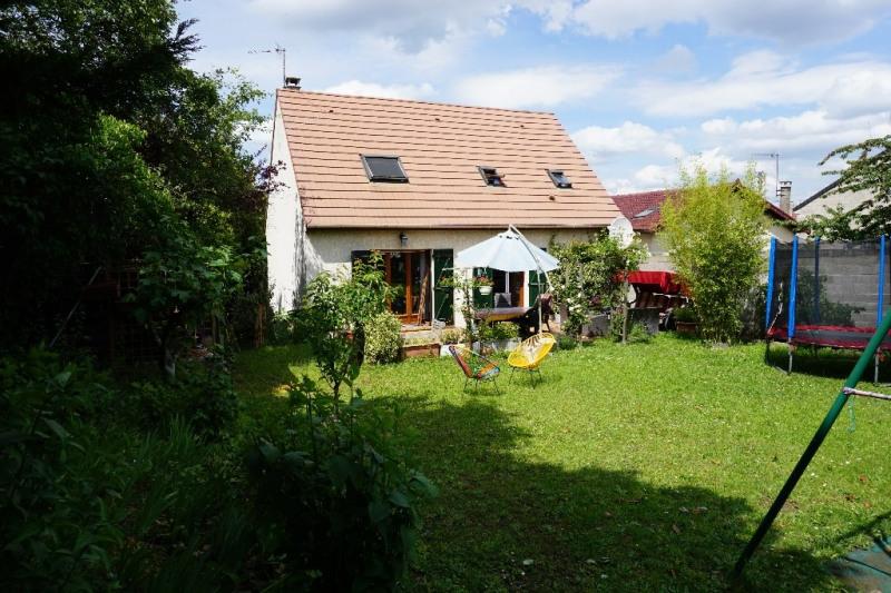 Vente maison / villa Argenteuil 436800€ - Photo 2