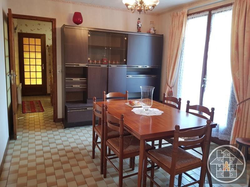 Sale house / villa Thourotte 107000€ - Picture 2