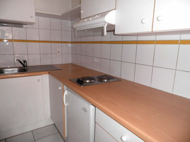 Rental apartment Le puy en velay 465,79€ CC - Picture 3