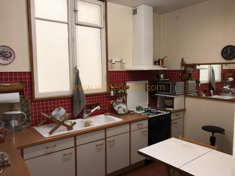Viager appartement Nice 465000€ - Photo 6