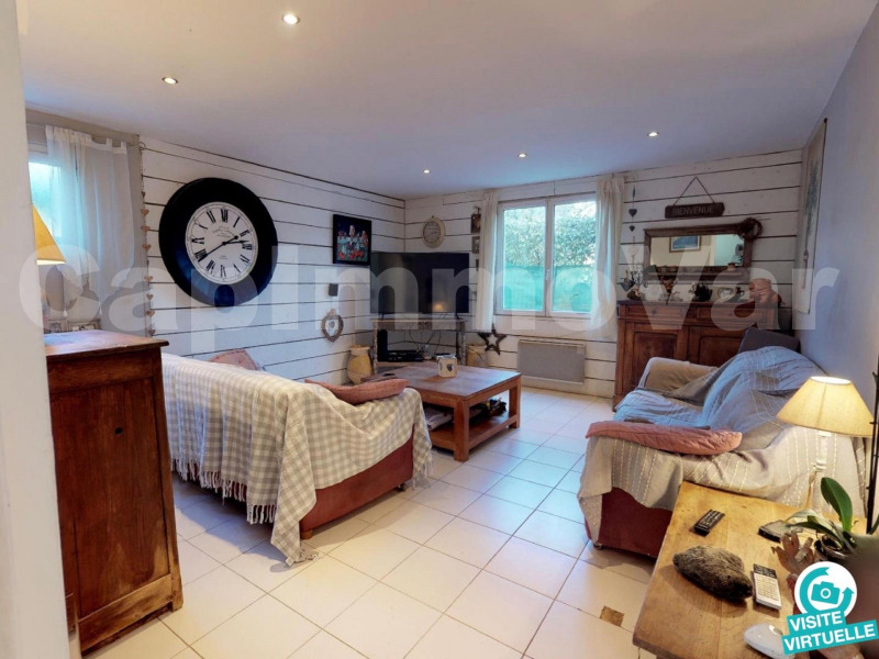 Sale apartment Le beausset 264000€ - Picture 10