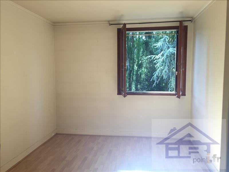 Vente appartement Mareil marly 279500€ - Photo 9