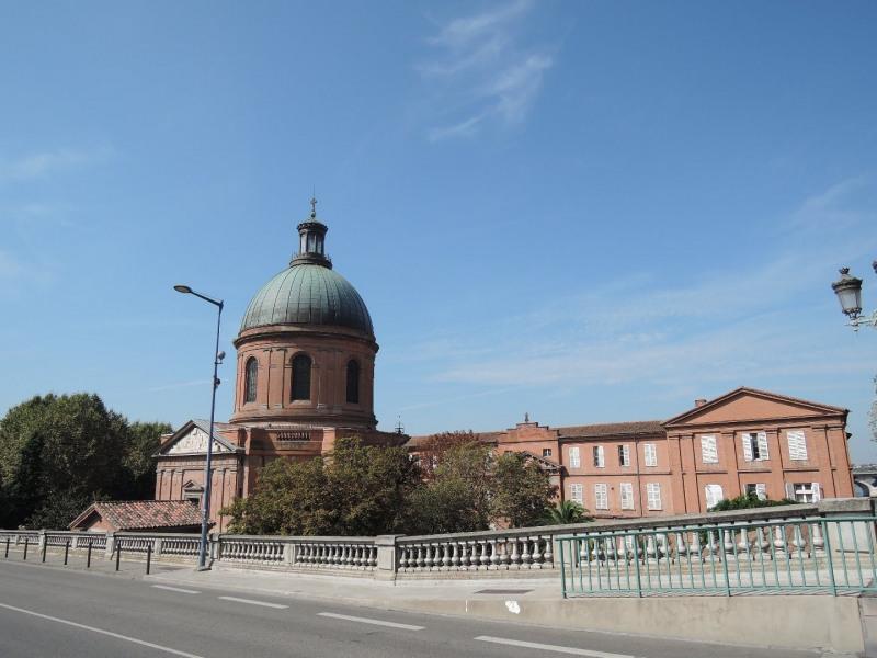 Vente maison / villa Toulouse 399000€ - Photo 1