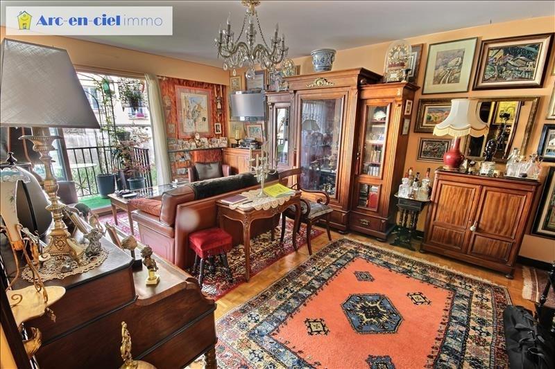 Vitalicio  apartamento Paris 18ème 250000€ - Fotografía 3