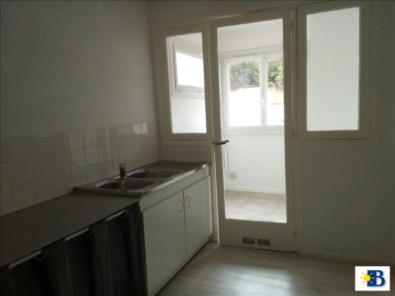 Location appartement Chatellerault 575€ CC - Photo 3