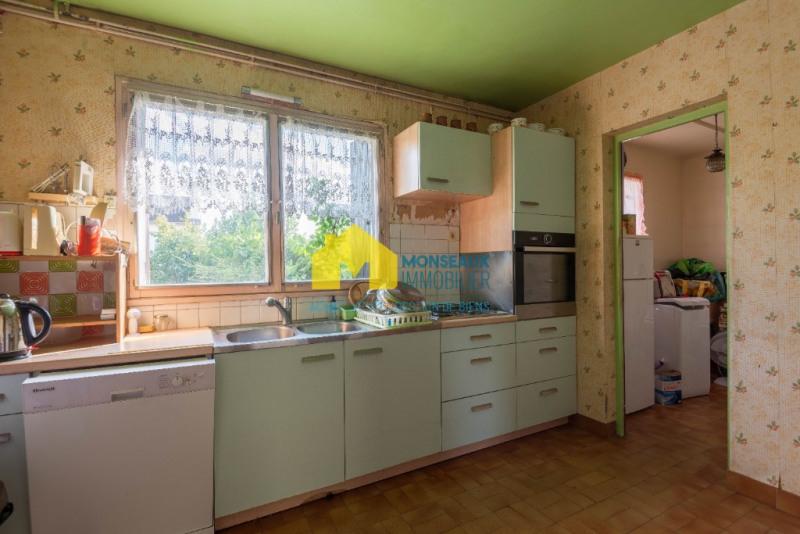Sale house / villa Villiers sur orge 295000€ - Picture 3