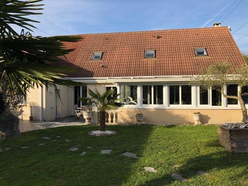 Venta  casa Bretigny sur orge 414500€ - Fotografía 1