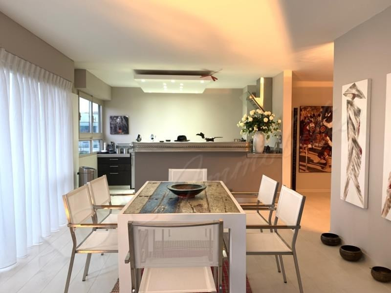 Sale apartment Chantilly 525000€ - Picture 9