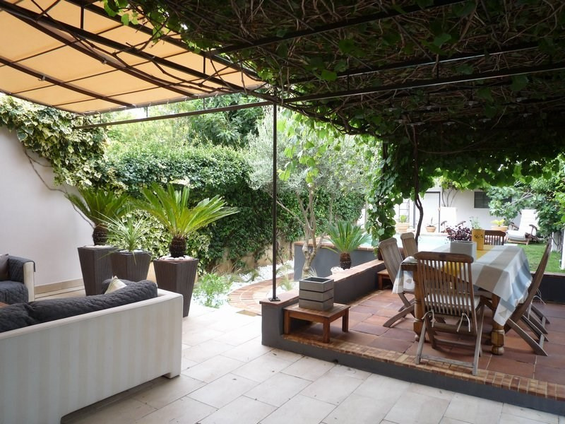 Vente maison / villa Orange 385 000€ - Photo 3