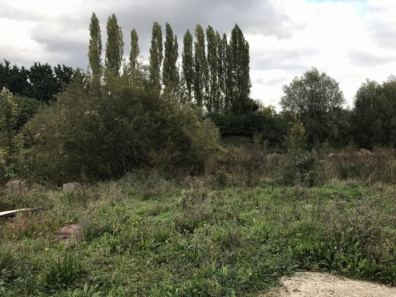 Vendita terreno Villennes sur seine 550000€ - Fotografia 2