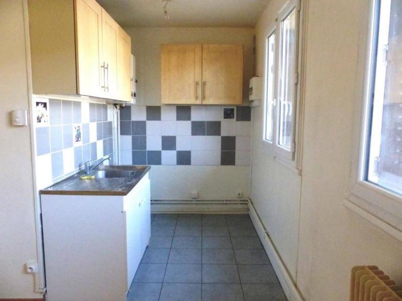 Vente appartement Saint-martin-d'heres 85000€ - Photo 1