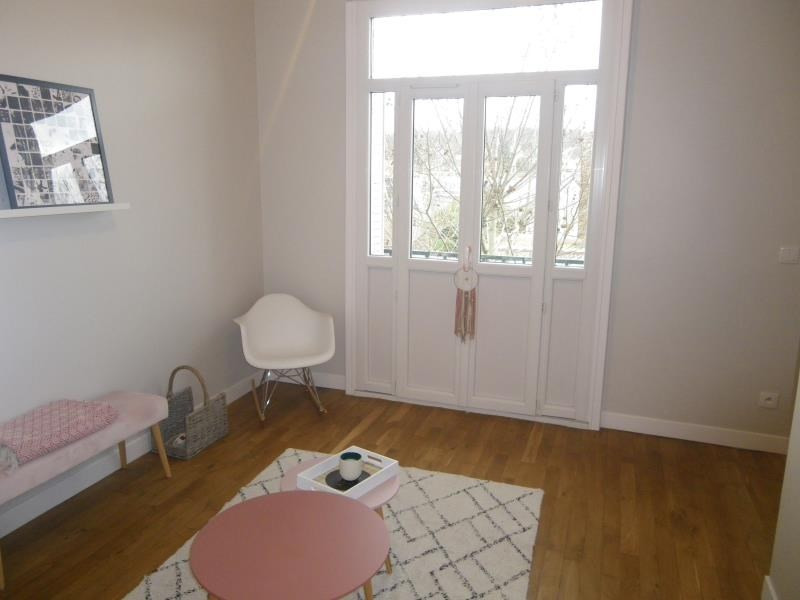 Deluxe sale apartment Sannois 192 920€ - Picture 2