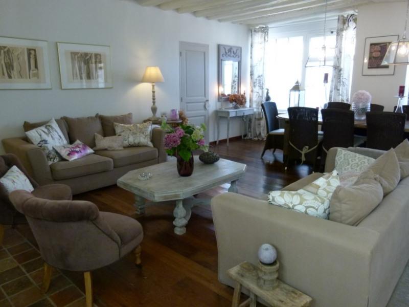 Deluxe sale house / villa Montfort l amaury 1248000€ - Picture 3