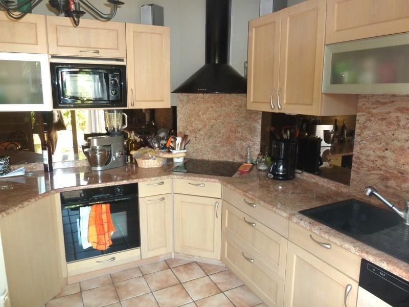 Sale house / villa Andresy 473000€ - Picture 6